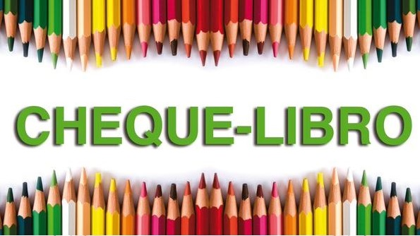 CHEQUES-LIBRO disponibles