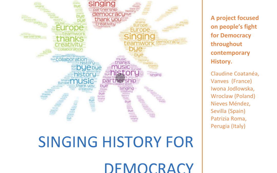 Singing History for Democracy